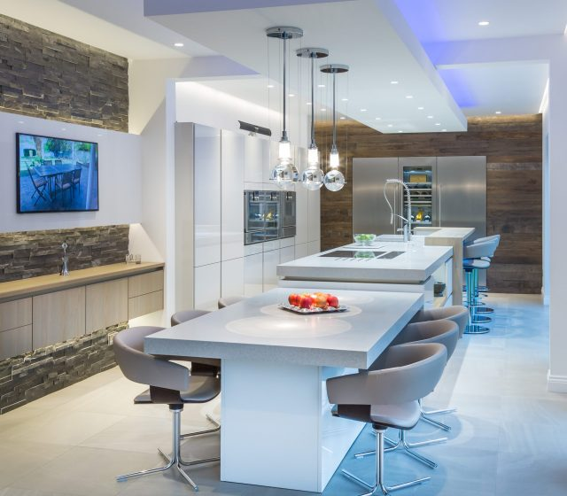 Stuart Frazer SieMatic Kitchen Brooklands Bolton