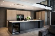 The Perfect Kitchen - Stuart Frazer SieMatic