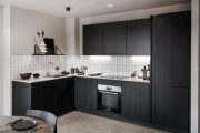 Mulberry City - Excelsior Works - SieMatic - Stuart Frazer
