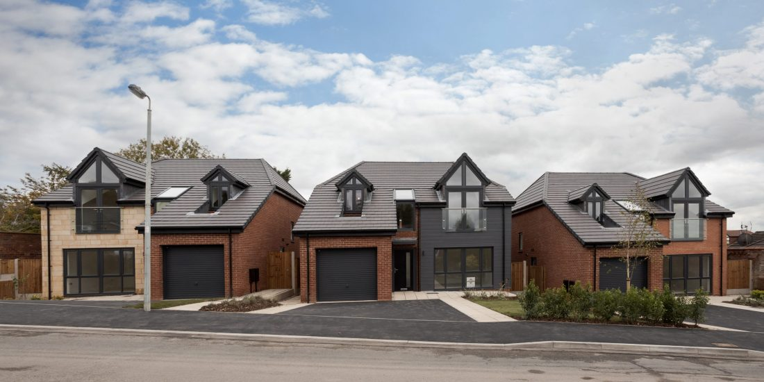 Stuart Frazer Contracts - Edgefold Homes - Seddon Homes